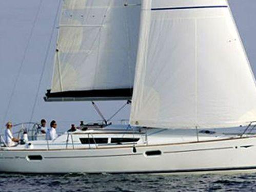 Sailboat Jeanneau Sun Odyssey 39 i · 2007