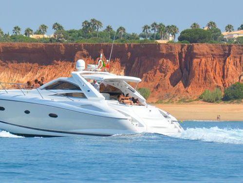 Motorboot Sunseeker Portofino 53 (2006)