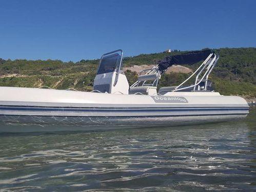 Speedboat Custom Build 21 · 2008