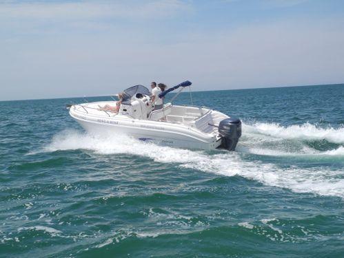 Sportboot Ranieri Marvel 19.5 (2008)