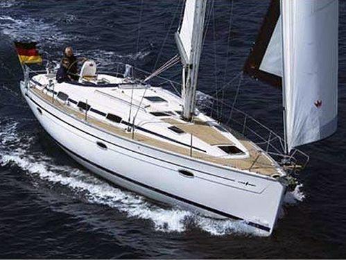Sailboat Bavaria Cruiser 39 · 2007