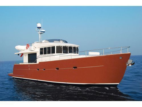 Motorboot Maine 530 (2007)