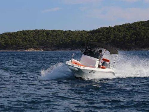 Sportboot Phoenix F55 (2018)