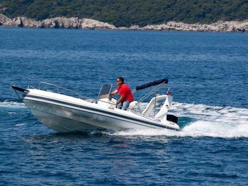 RIB Maestral 555 · 2006