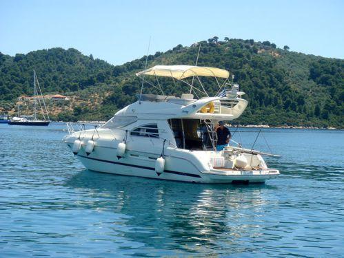 Imbarcazione a motore Cranchi Atlantique 40 · 2002