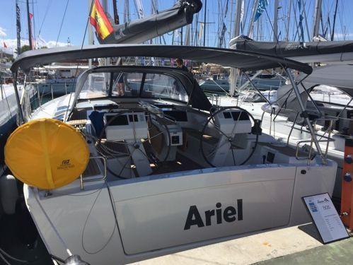 Barca a vela Hanse 505 · 2017