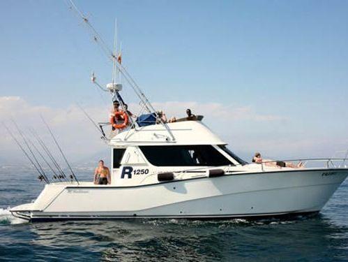 Imbarcazione a motore Rodman 12.50 · 2012