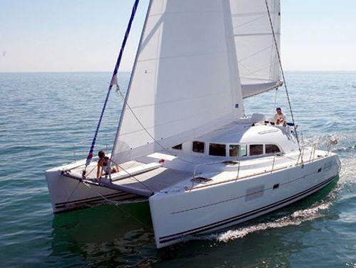 Catamarán Lagoon 380 · 2009