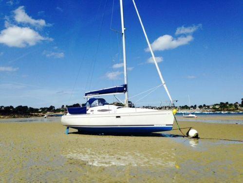 Barca a vela Feeling 32 DI · 2012