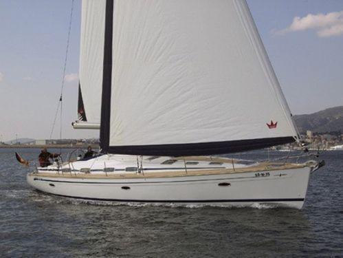 Sailboat Bavaria 50 · 2008