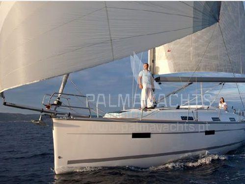 Velero Bavaria Cruiser 36 · 2013