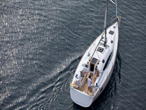 Sailboat Elan Impression 40 · 2016