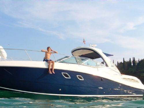 Motorboot Sea Ray 355 (2009)