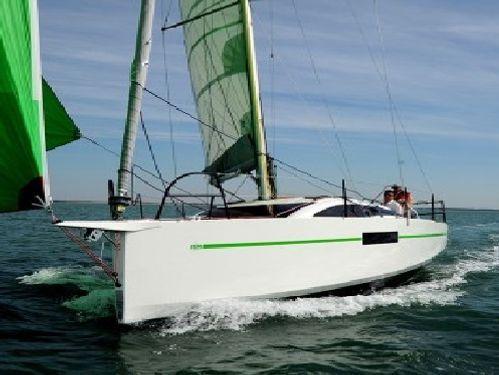 Sailboat RM 970 · 2017