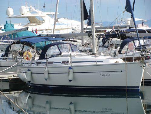 Barca a vela Bavaria 36 · 2004