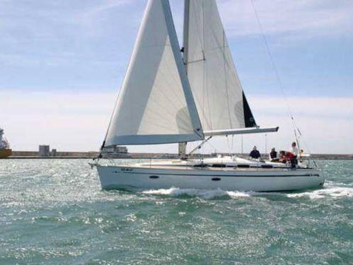 Sailboat Bavaria Cruiser 40 · 2008