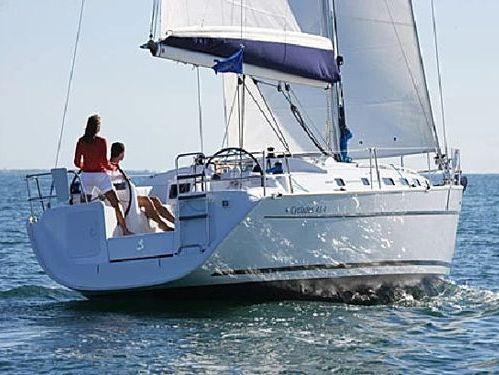 Sailboat Beneteau Cyclades 43.3 · 2008