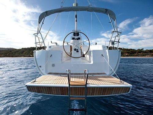 Barca a vela Bavaria Cruiser 32 (2010)