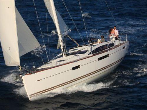 Barca a vela Jeanneau 53 · 2013