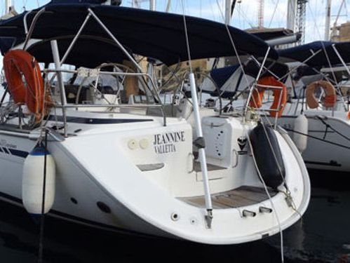 Barca a vela Bavaria Cruiser 50 (2008)
