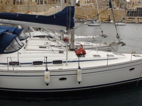 Sailboat Bavaria Cruiser 50 · 2008