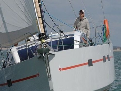 Sailboat RM 1260 · 2014