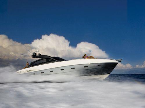 Imbarcazione a motore Fiart 47 (2010)