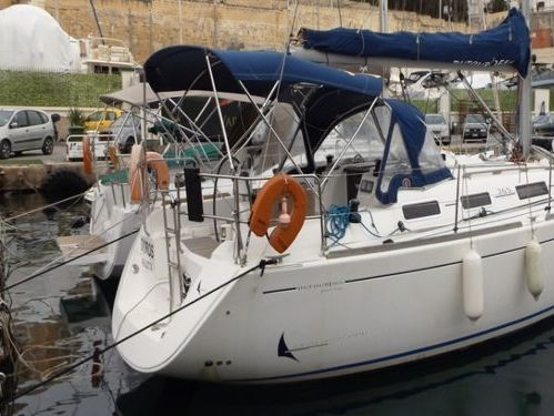 Barca a vela Dufour 365 Grand Large · 2006