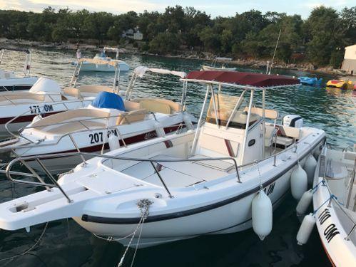 Speedboat Boston Whaler Outrage 300 · 2000