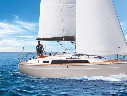 Barca a vela Bavaria Cruiser 34 · 2017