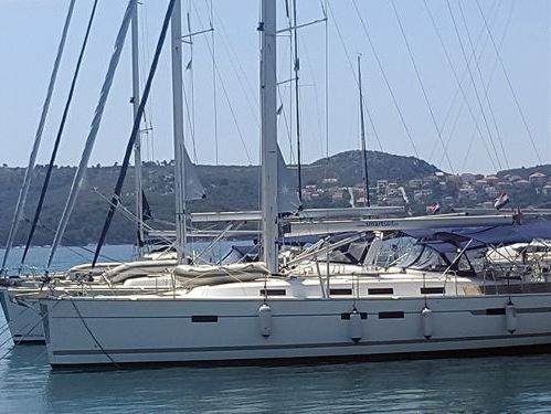 Barca a vela Bavaria Cruiser 45 · 2011