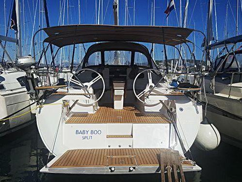 Segelboot Elan Impression 45 (2015)