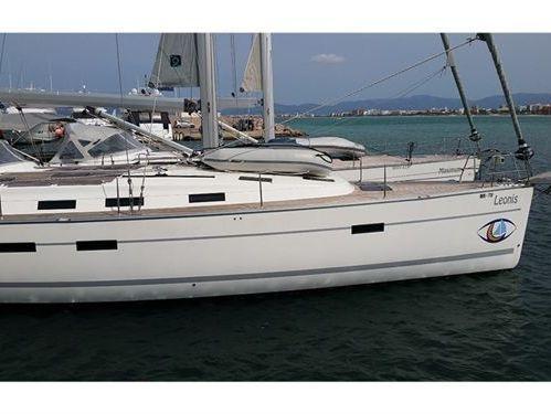 Sailboat Bavaria Cruiser 50 · 2011