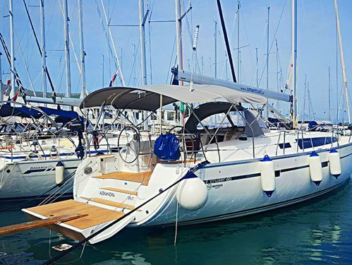 Segelboot Bavaria Cruiser 46 (2016)
