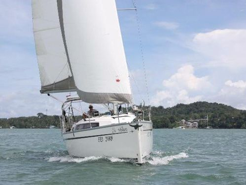 Barca a vela Bavaria Cruiser 33 · 2013