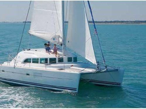 Catamarano Lagoon 380 (2016)
