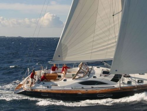 Segelboot Jeanneau Sun Odyssey 54 DS (2010)