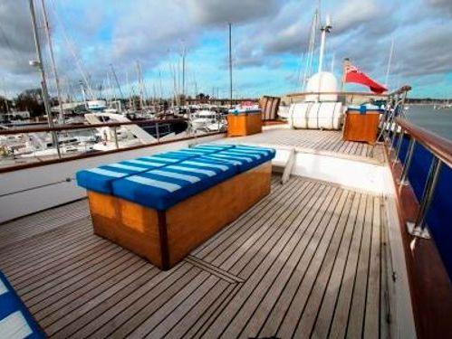 Imbarcazione a motore Custom Built · 2013