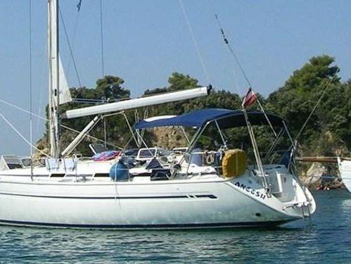 Barca a vela Bavaria 41 · 2003