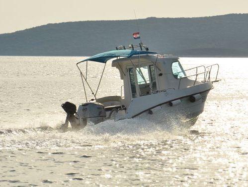 Imbarcazione a motore Reful 700 · 2006