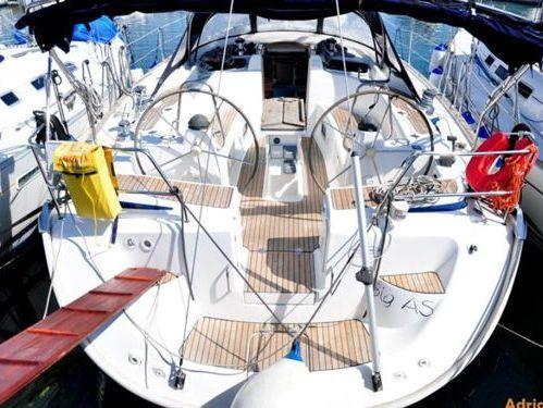 Barca a vela Bavaria Cruiser 50 · 2007
