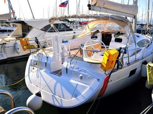 Barca a vela Elan Impression 444 (2014)