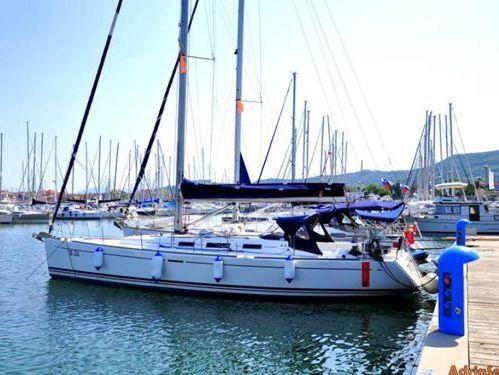 Segelboot Dufour 44 · 2004