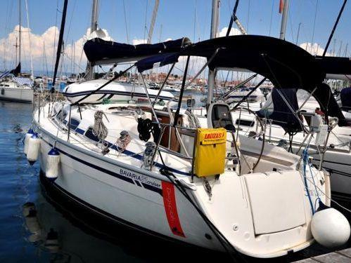 Barca a vela Bavaria Cruiser 31 (2008)