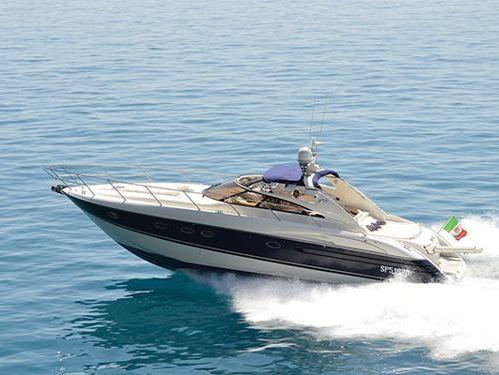 Motorboot Princess V50 · 2011