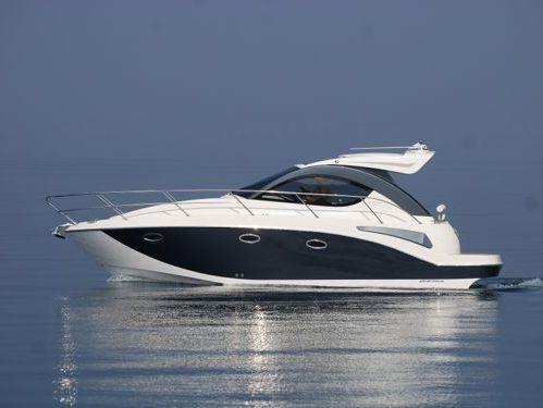 Imbarcazione a motore Pearlsea 31 Hardtop · 2020
