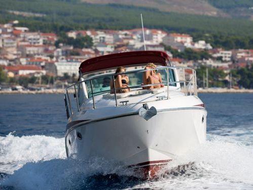 Imbarcazione a motore Pearlsea 33 (2016)