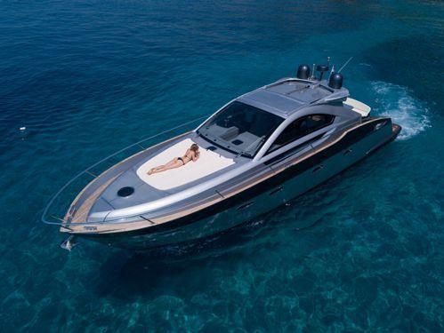 Imbarcazione a motore Pearlsea 56 · 2017