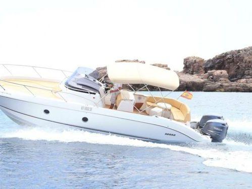 Speedboat Sessa Key Largo 30 · 2015