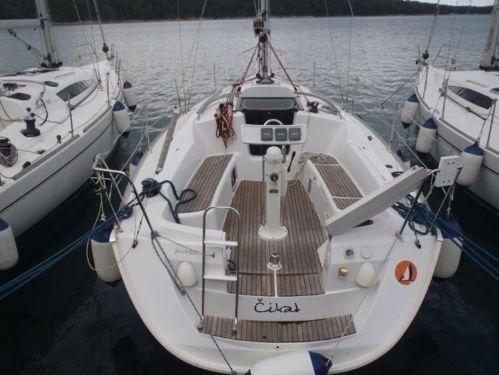 Barca a vela Jeanneau Sun Odyssey 32 i (2008)